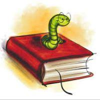 תולעת ספרים